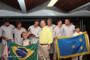 BA-RIO 2017 - CC - ENTREGA DE PREMIOS-0047