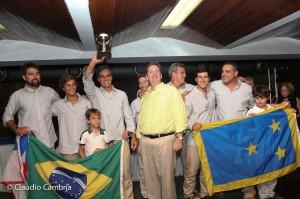 BA-RIO 2017 - CC - ENTREGA DE PREMIOS-0048